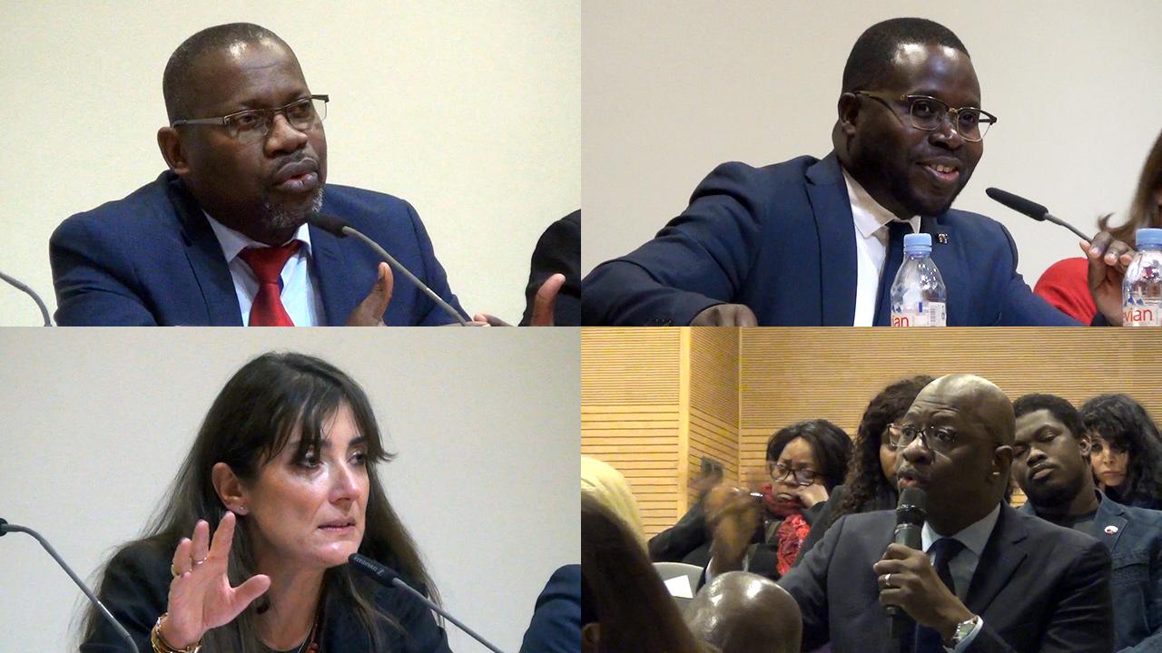 CPI : défis et espoirs